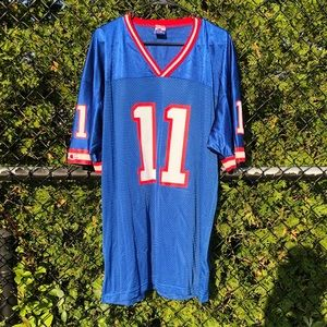 VINTAGE CHAMPION NY GIANTS PHIL SIMMS JERSEY
